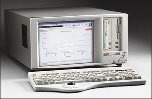 半导体参数分析仪(Keithley 4200)