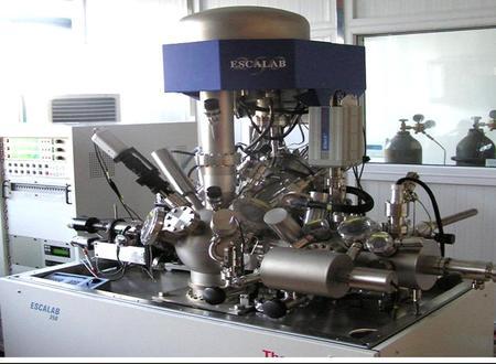 多功能光电子能谱仪(ESCALAB 250XI)