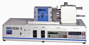 热电性能测试系统(ZEM-3)