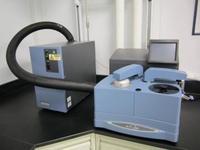 差示扫描量热仪(DSC Q2000)