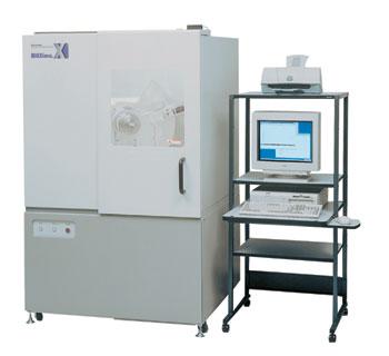X射线粉末衍射仪(岛津X-700)
