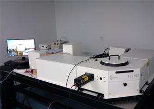 瞬态荧光光谱仪(FS920)