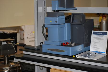 DMA动态热机械分析仪(TA Q800)