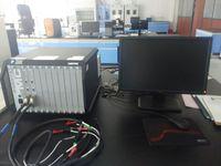 电化学工作站(Parstat PMC)