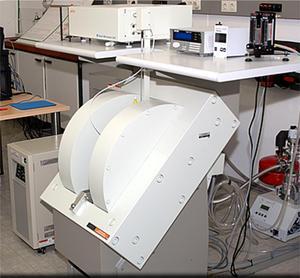 电子顺磁共振波谱仪(ESR FA200)