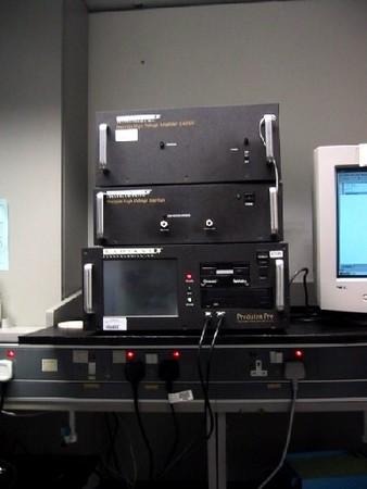铁电测试系统(RTI-Multiferroic)
