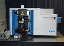 显微激光拉曼光谱(LabR)