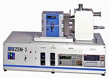 热电性能测试系统(ZEM)